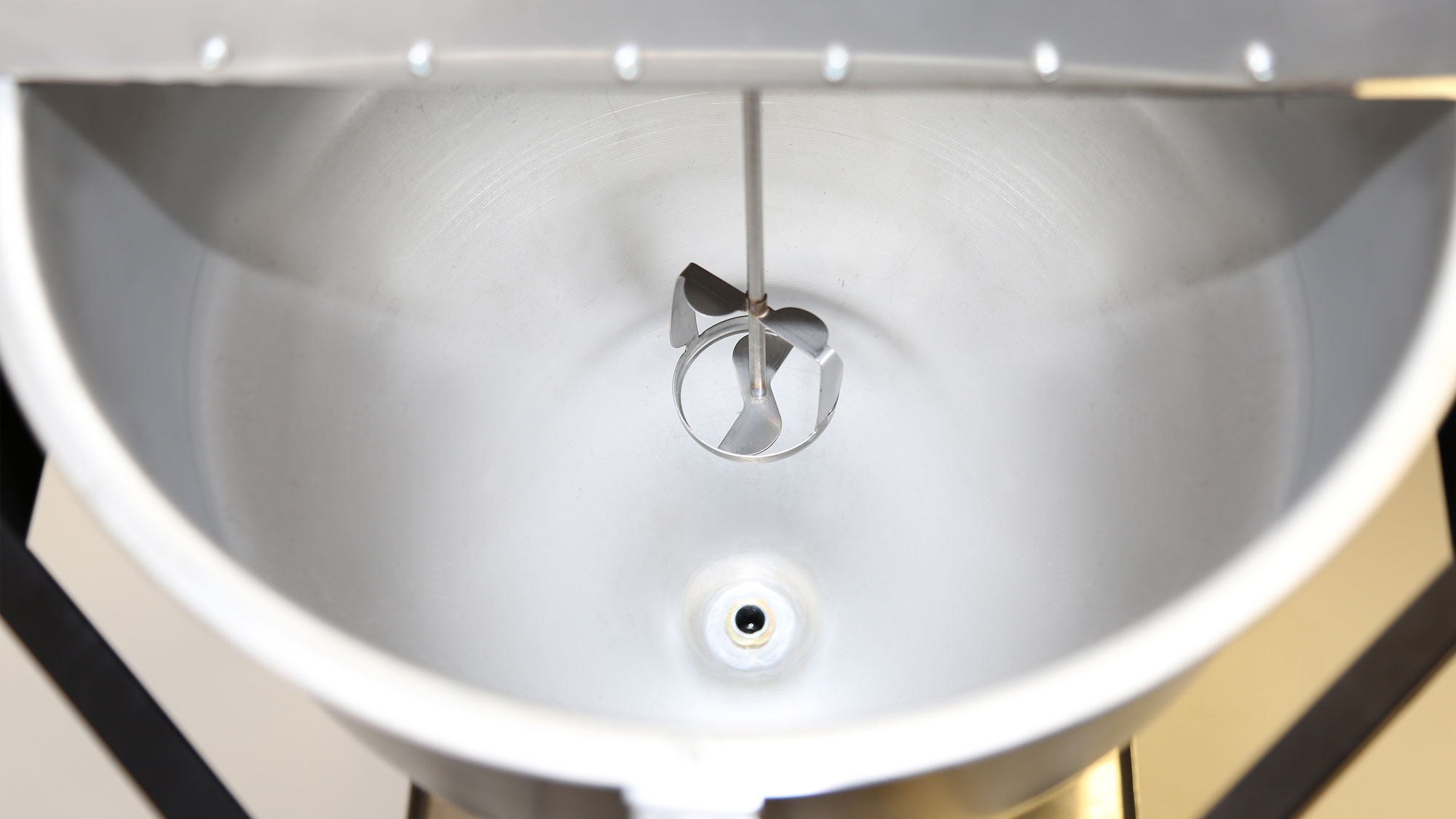 6.4 Gal stainless steel liquid Reservoir
