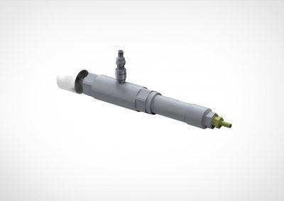 MID-PCPProgressive Cavity Pump-heads