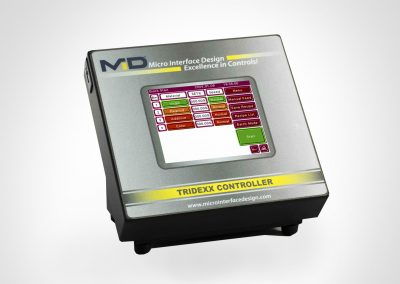 TRIDEXX™ Blender Controller
